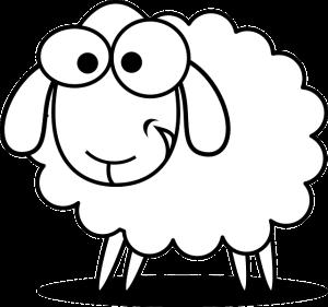 sheep-161630_640