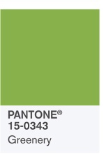 Courtesy of Pantone©